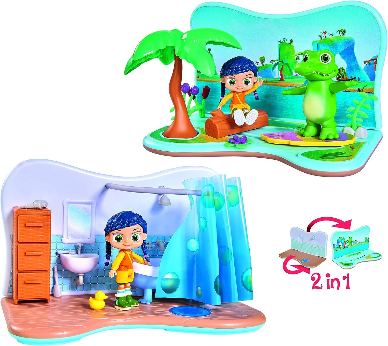 Simba 109211002/Figurines Multicolore