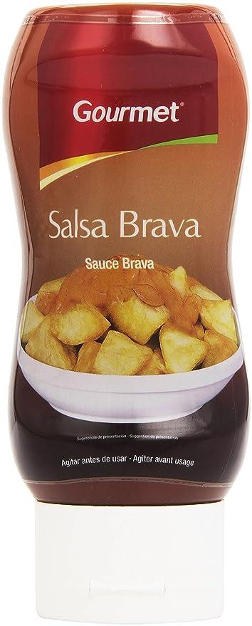 Gourmet Salsa Brava - 300 g