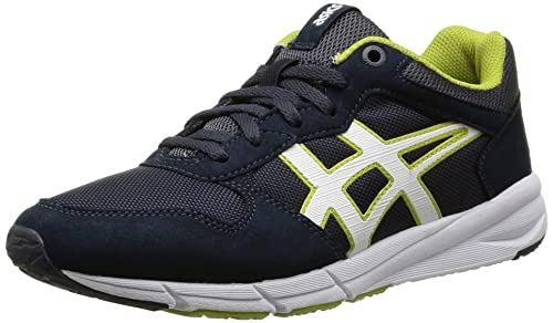 Adulte Basses Asics Mixte Shaw RunnerBaskets D9IE2WH