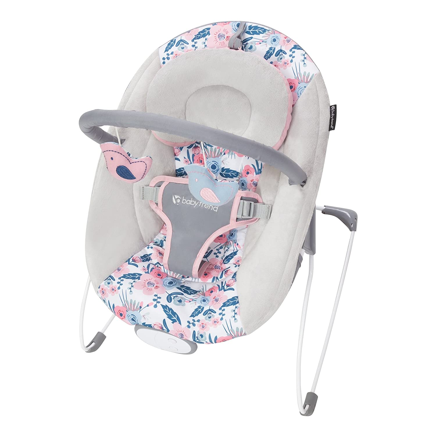 Baby Trend EZ Bouncer, Bluebell