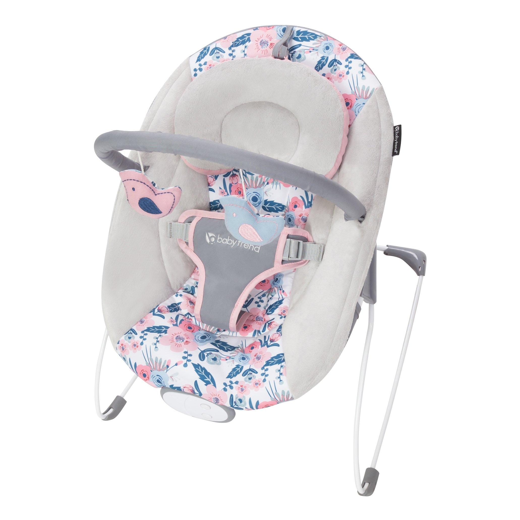 Baby Trend Ez Bouncer Bluebell Buy Online In Aruba Baby