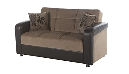 Amazon Com Istikbal Multifunctional Furniture Living Room Love Seat