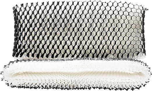 2-pack de repuesto Holmes hm1295 humidificador filtro – compatible ...