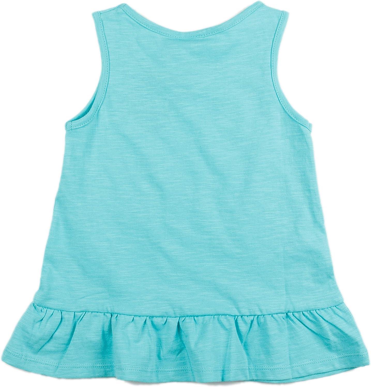 Maglietta senza maniche Bambina Top Top Caminave