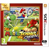 Nintendo Selects Mario Tennis Open (Nintendo 3DS)
