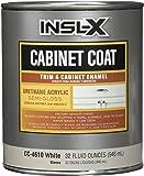 INSL-X PRODUCTS CORP CC4610099-44 Qt WHT Sg Cab Enamel