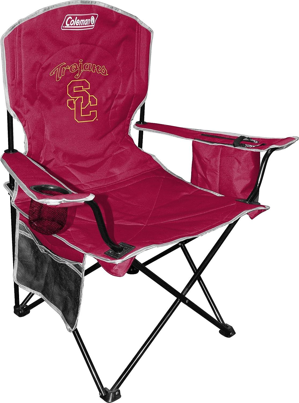XL Cooler Quad Chair USC NCAA Southern California