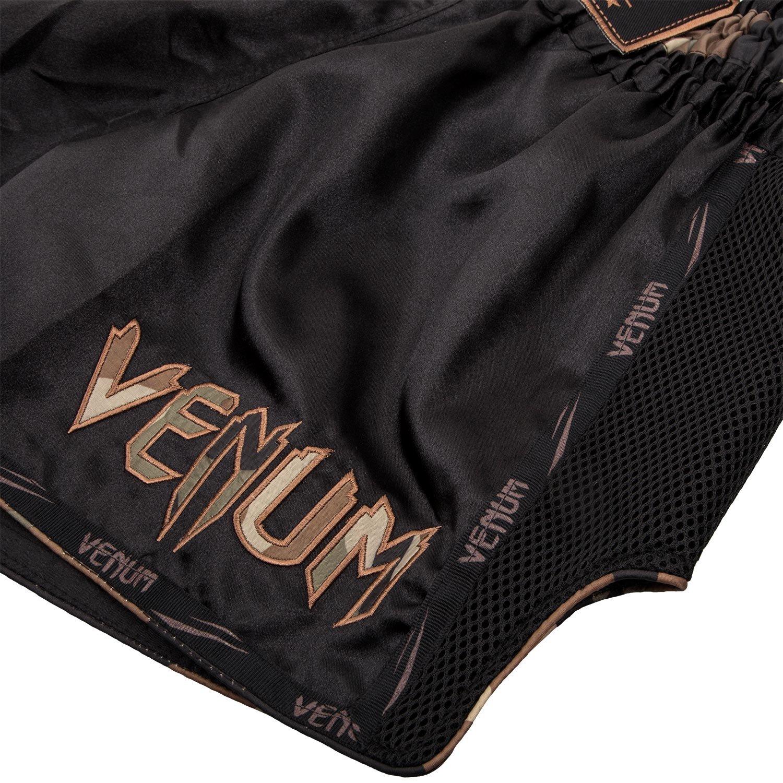 Venum Giant Pantalones Cortos de Muay Thai Hombre