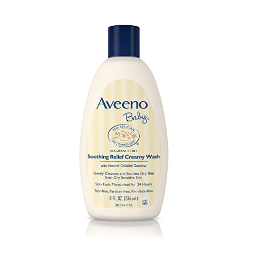 $2.97 (Reg. $5) Aveeno Baby So...