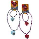 Amazon Price History for:Trolls Necklace & Bracelet Set Hanging 2 Asstd.