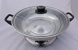 Electric Hot Pot Shabu Shabu by City ST