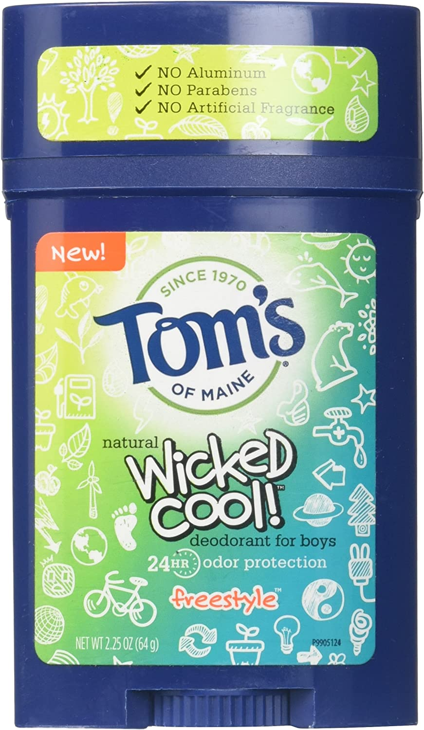 Top 13 Best Deodorant For Kids (2020 Reviews & Buying Guide) 5