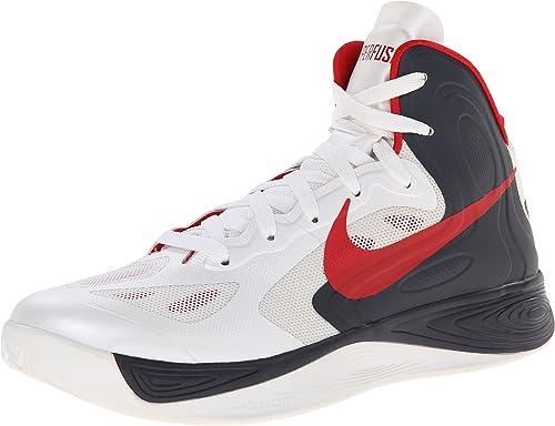NIKE Nike zoom hyperfuse 2012 zapatillas set baloncesto hombre ...