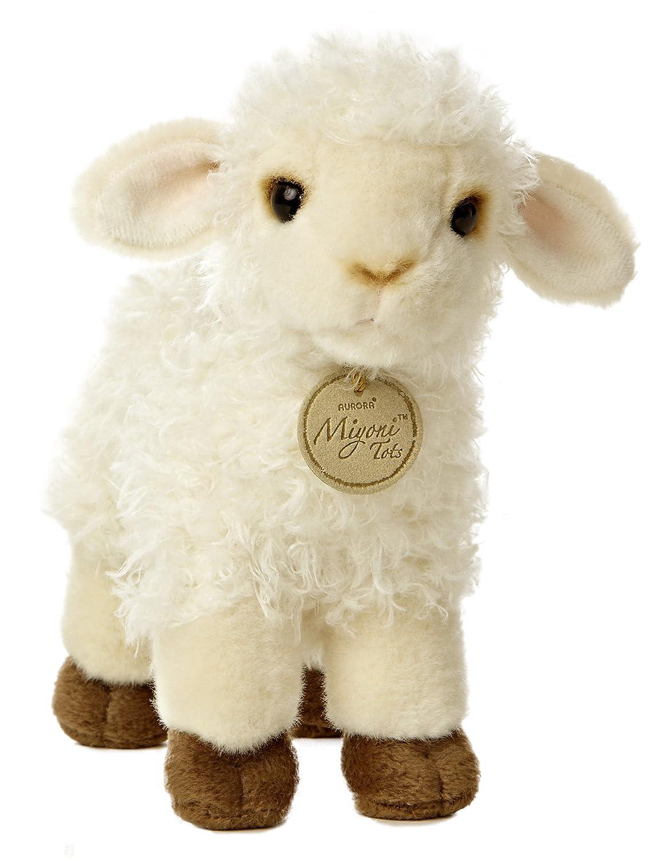 Baby Lamb Plush