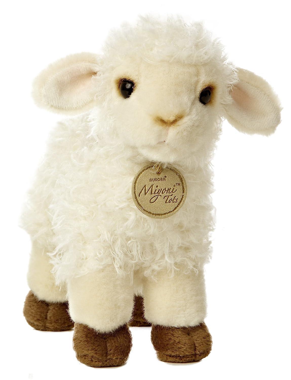 Baby Lamb 7