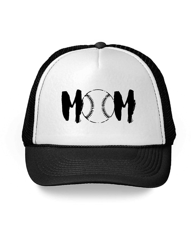 f63bd51ed Awkward Styles Baseball Mom Hat Mom Baseball Hat for Cheer Baseball ...
