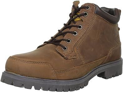 Roadsign Road, Chaussures montantes homme - Marron, 40 EU  Amazon.fr ... ba9a3eef415c