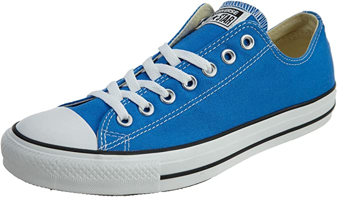 Converse Chuck Taylor All Star Canvas Ox Shoes