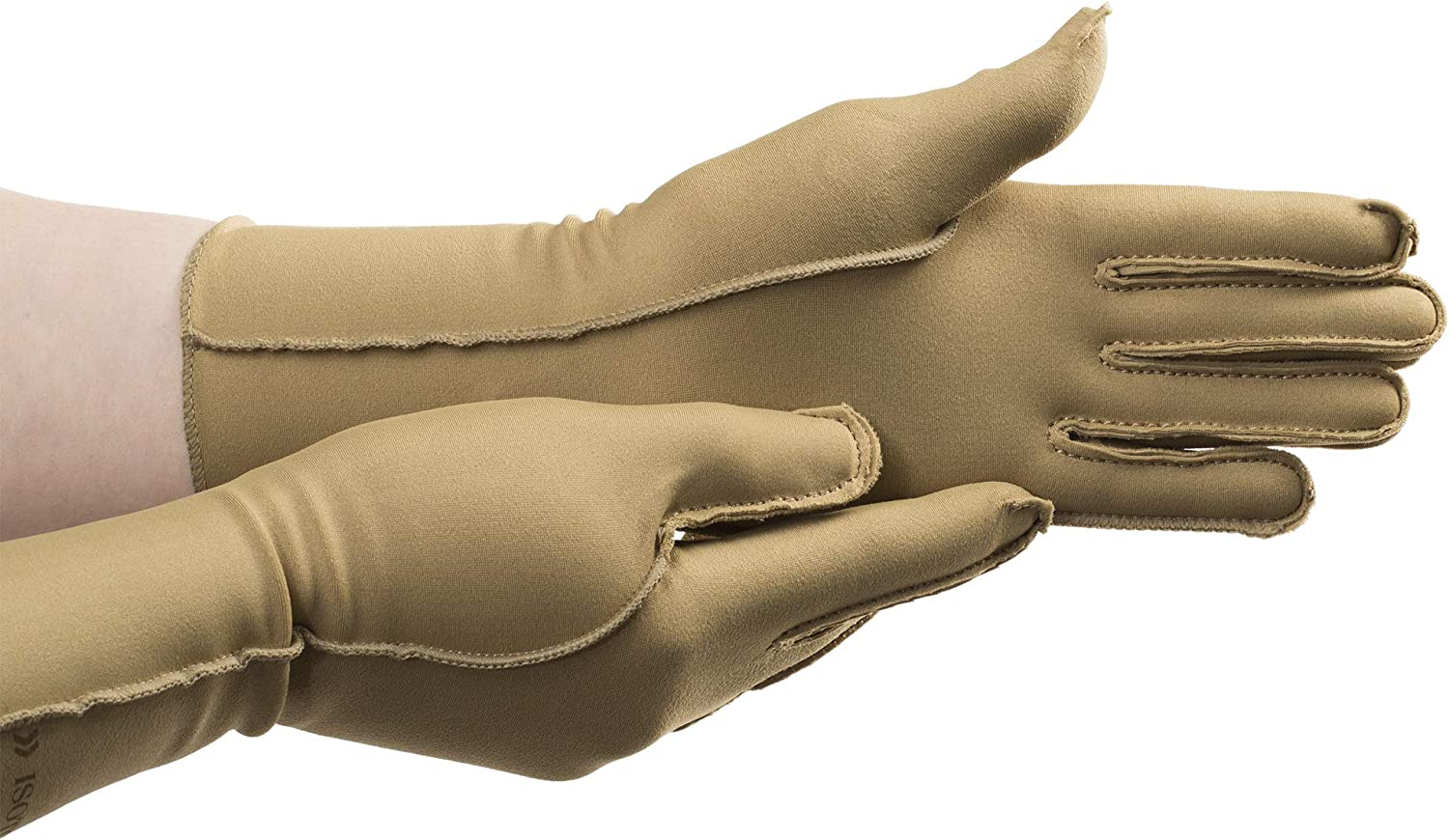 Isotoner Therapeutic Gloves at  Women's Clothing store