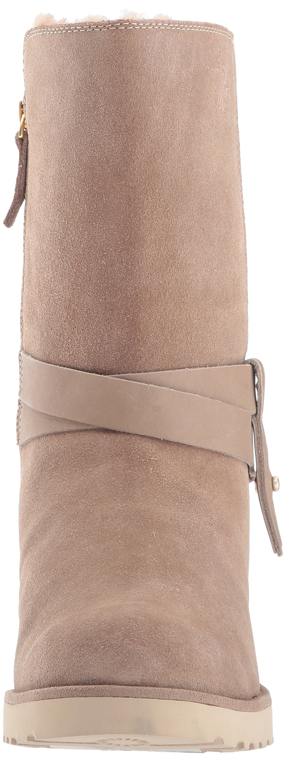UGG Women's Aysel Winter Boot, Fawn, 7.5 M US by UGG (Image #4)