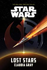 Journey to Star Wars: The Force Awakens: Lost Stars Kindle Edition