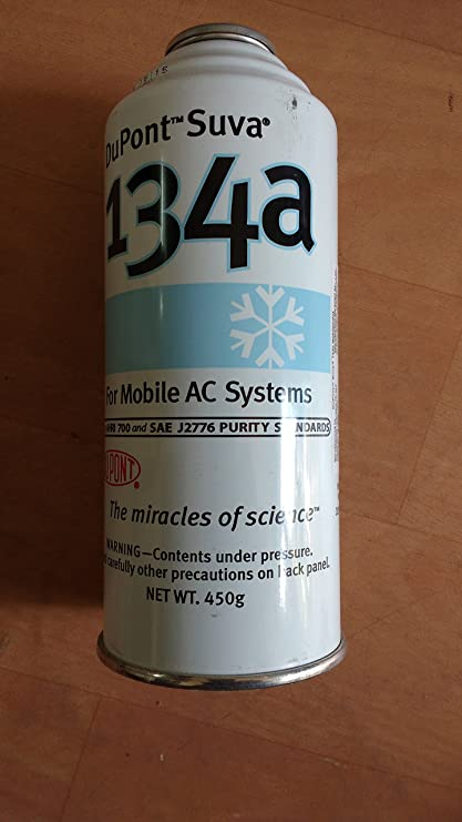 134a Ac Gas 450 G Amazon In Car Motorbike
