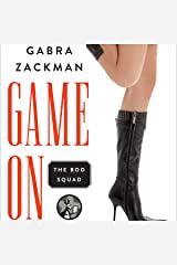 Game On Audible Audiobook