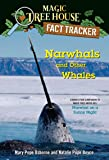 Narwhals and Other Whales: A nonfiction companion to Magic Tree House #33: Narwhal on a Sunny Night (Magic Tree House (R…
