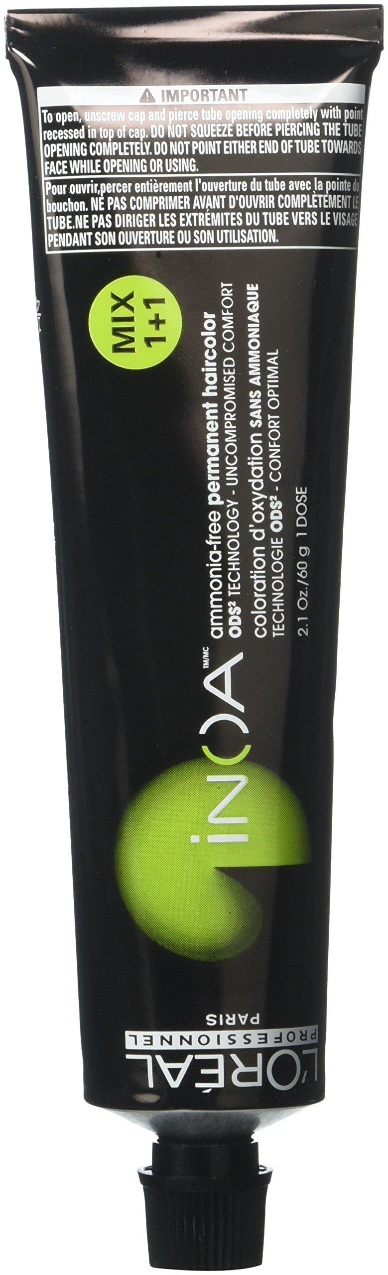 Best Of Inoa Ammonia Free Hair Color