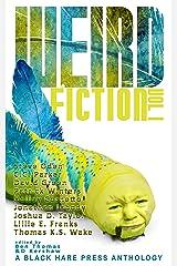 Weird Fiction Kindle Edition