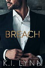 Breach Kindle Edition