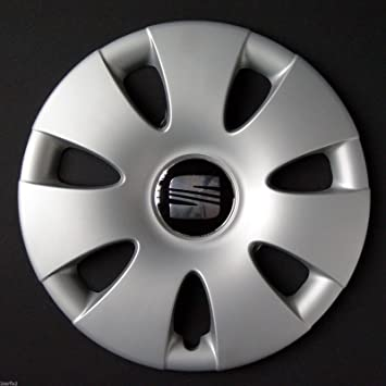 "Seat Ibiza Cordoba Leon Altea 14"" Wheel Trim Hub Cap This Sale Is For One"