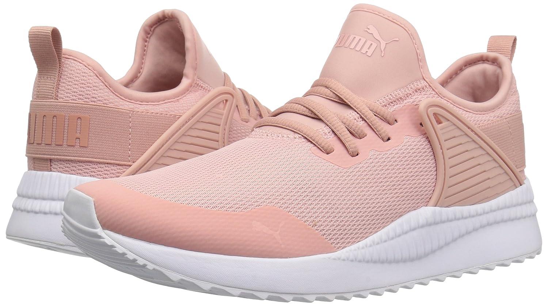 PUMA 6 Women's Pacer Next Cage WNS Sneaker B075342XYC 6 PUMA B(M) US|Peach Beige-peach Beige 60e017