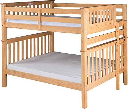 Camaflexi Santa Fe Mission Bunk Bed
