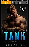 Tank (Book 2): Corrupted Saints MC