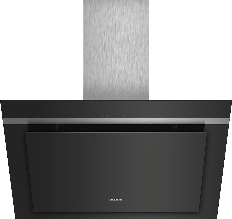 Siemens LC87KHM60 iQ300 - Soporte de pared (79 cm, cristal), color blanco: 529.98: Amazon.es: Grandes electrodomésticos
