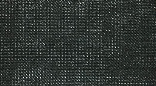 Catral 53010057 - Mini-Rollo - Malla Ocultación Total, Verde Oscuro, 100x1000x4 cm: Amazon.es: Jardín