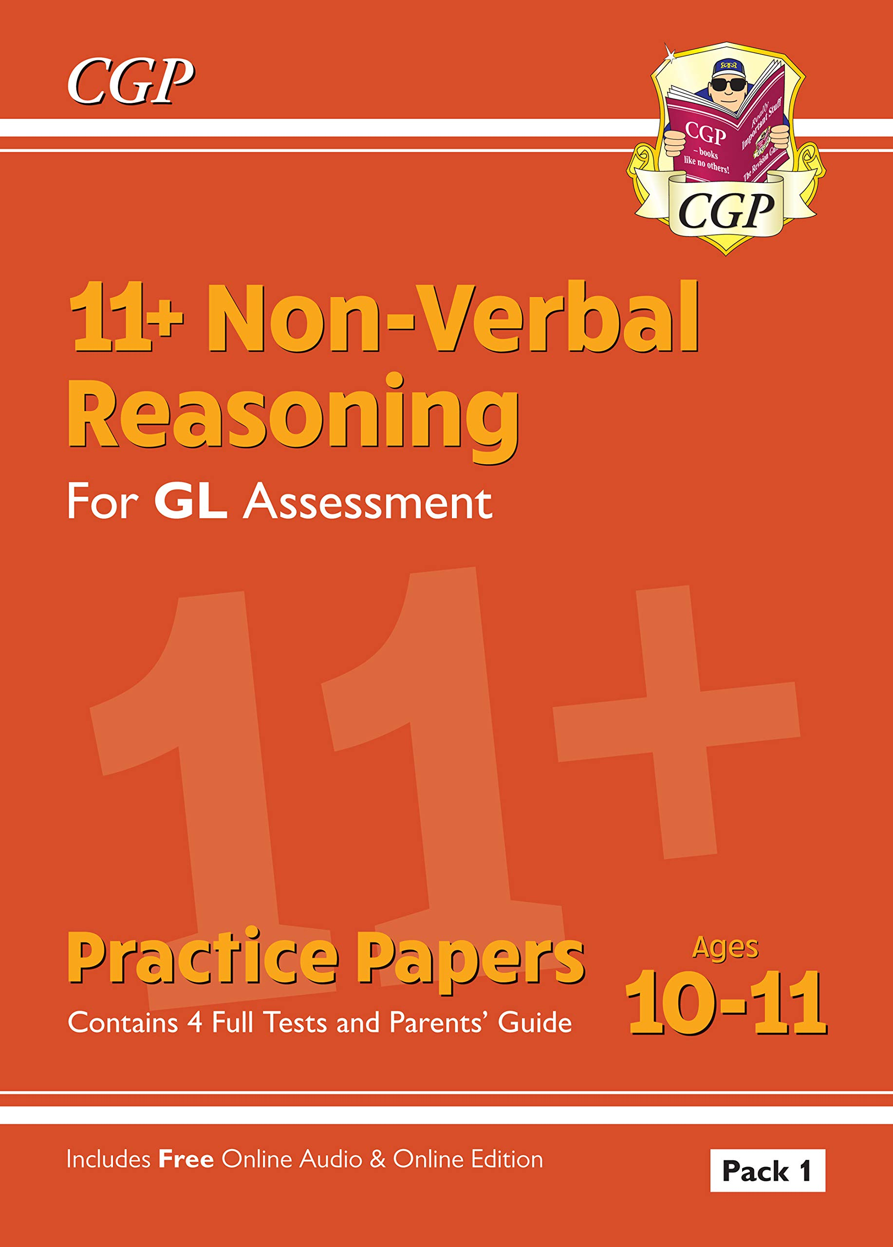 11 non verbal reasoning practice papers free online