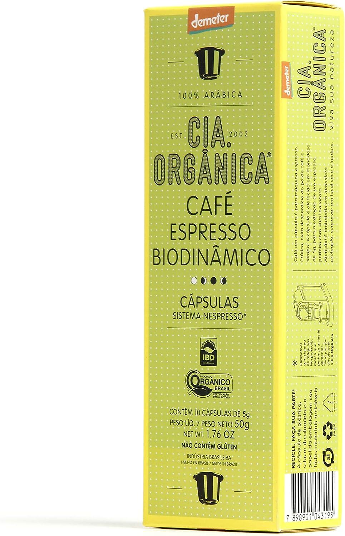CIA Organica