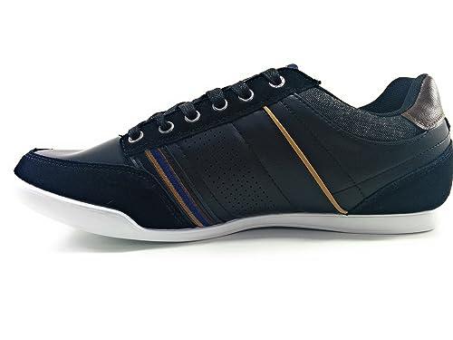 Kappa Nassau Zapatillas Casual Hombre Moda: Amazon.es: Zapatos y complementos