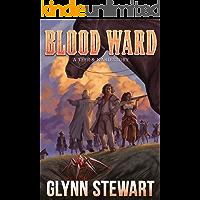 Blood Ward (Teer & Kard Book 2)