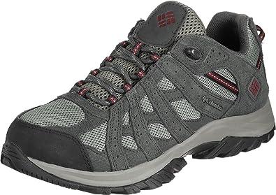 e8ca26d523886 Columbia Homme Chaussures de Marche et Randonnée