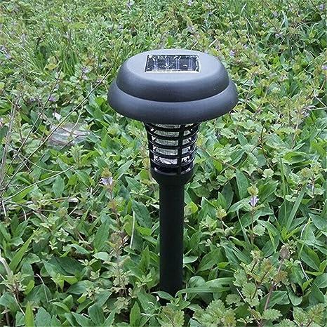 Just_for you Eco-Friendly Garden Solar Light Mosquito Repeller Solar Power Ultrasonic Gopher Mole Repellent & Amazon.com : Just_for you Eco-Friendly Garden Solar Light Mosquito ...