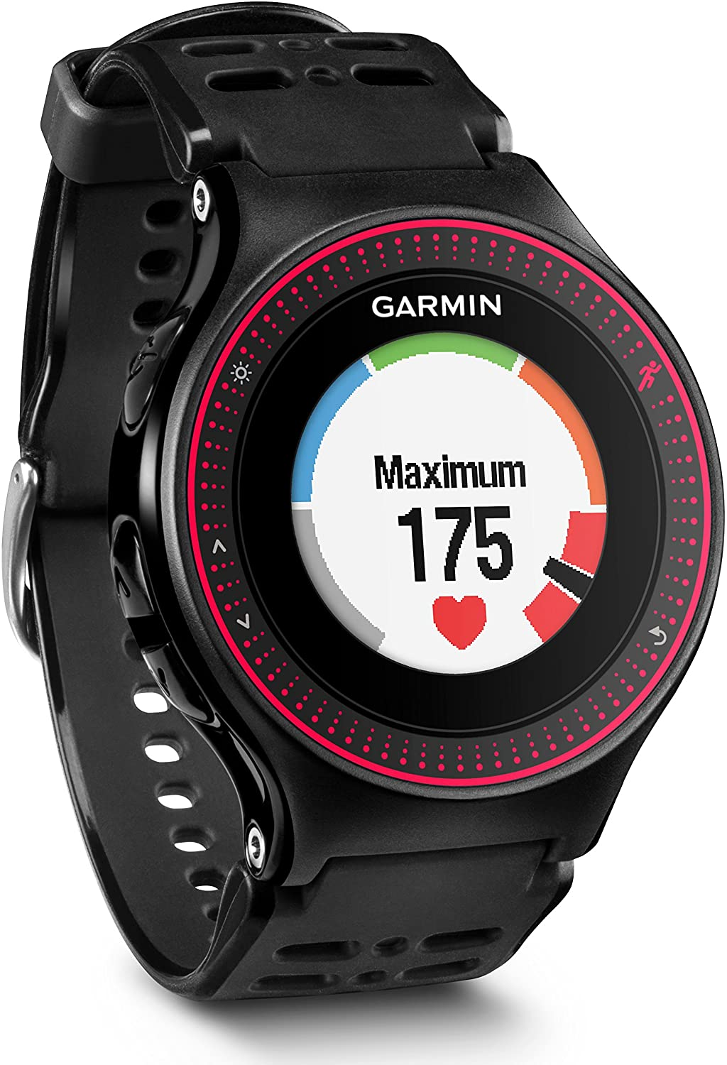 rate watch monitor uk with gps multisport forerunner co heart amazon garmin dp electronics watches