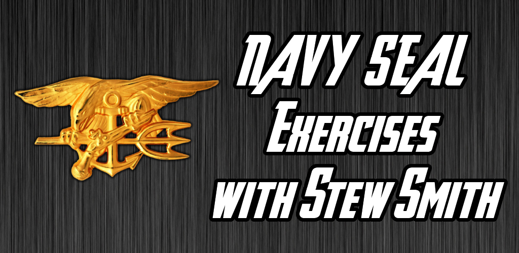 Navy SEAL Exercises with Stew Smith