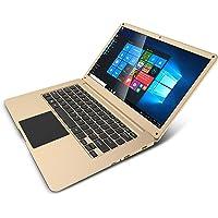 Hyundai Laptop Thinnote 32 GB Celeron N3450 Dorado