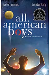All American Boys Kindle Edition