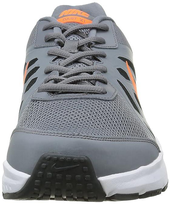 Nike Dart 11 Unisex-Erwachsene Laufschuhe: Nike: Amazon.de: Schuhe &  Handtaschen