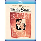 Big Sleep,The (1946) [Blu-ray]