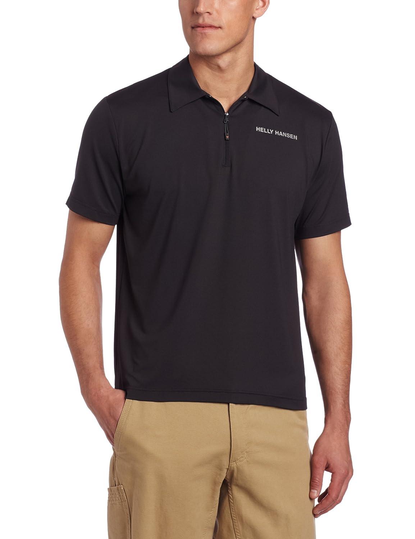 Helly Hansen Odin Polo Camiseta de, Hombre, marrón: Amazon.es ...